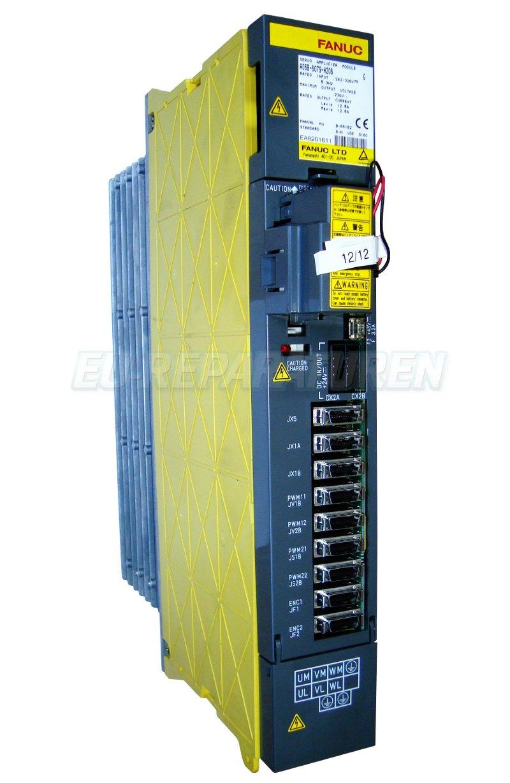 Reparatur Fanuc A06B-6079-H206 AC DRIVE