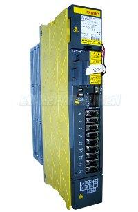 Weiter zum Reparatur-Service: FANUC A06B-6079-H206 ACHSREGLER