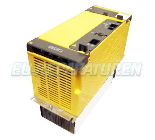Reparatur Fanuc A06B-6110-H026 AC DRIVE