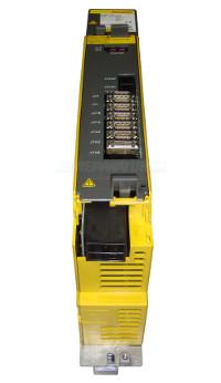 2 SPINDLE UNIT A06B-6111-H006 REPAIR OR EXCHANGE