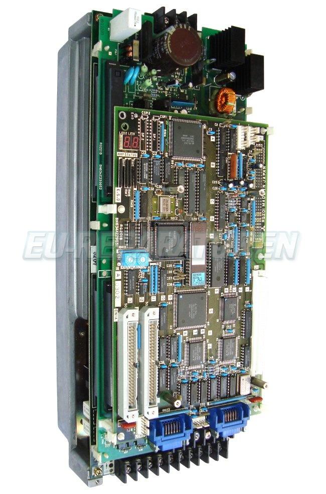 Reparatur Mitsubishi MR-S12-80B-E01 AC DRIVE