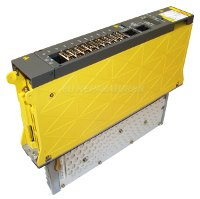 3 SPINDLE UNIT A06B-6078-H202 REPAIR SERVICE