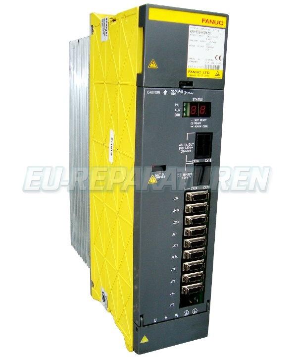 Reparatur Fanuc A06B-6078-H206 AC DRIVE