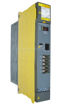 Weiter zum Reparatur-Service: FANUC A06B-6082-H202 FREQUENZUMRICHTER