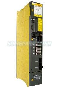 1 REPARATUR FANUC A06B-6096-H102 SERVO-AMPLIFIER