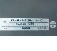 TYPENSCHILD FR-SE-2-7.5K-A-C