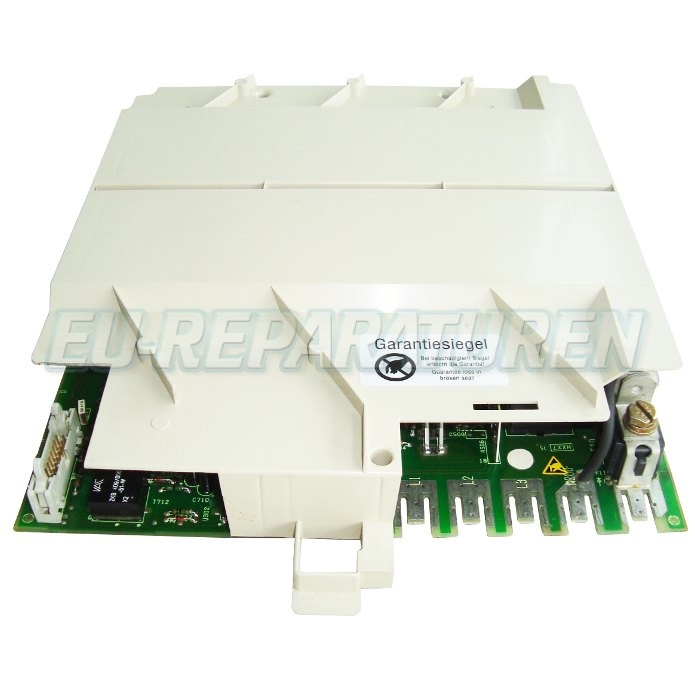 Reparatur Siemens 6SC6120-0FE01 AC DRIVE