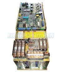 REPARATUR-SERVICE FANUC A06B-6055-H322