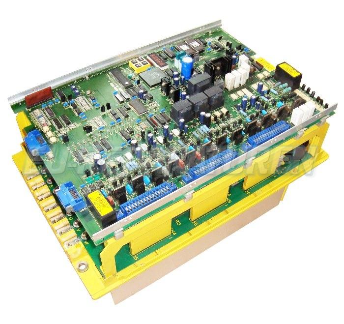 Reparatur Fanuc A06B-6060-H012 AC DRIVE