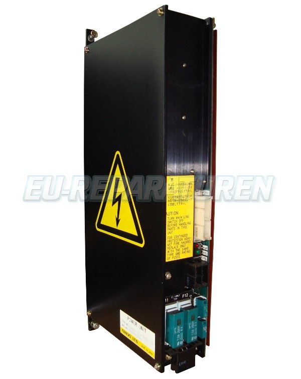 Reparatur Fanuc A16B-1212-0100-01 POWER SUPPLY