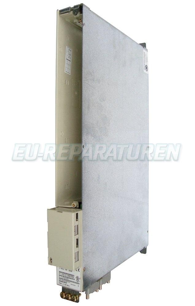 Reparatur Siemens 6SN1123-1AB00-0AA1 AC DRIVE