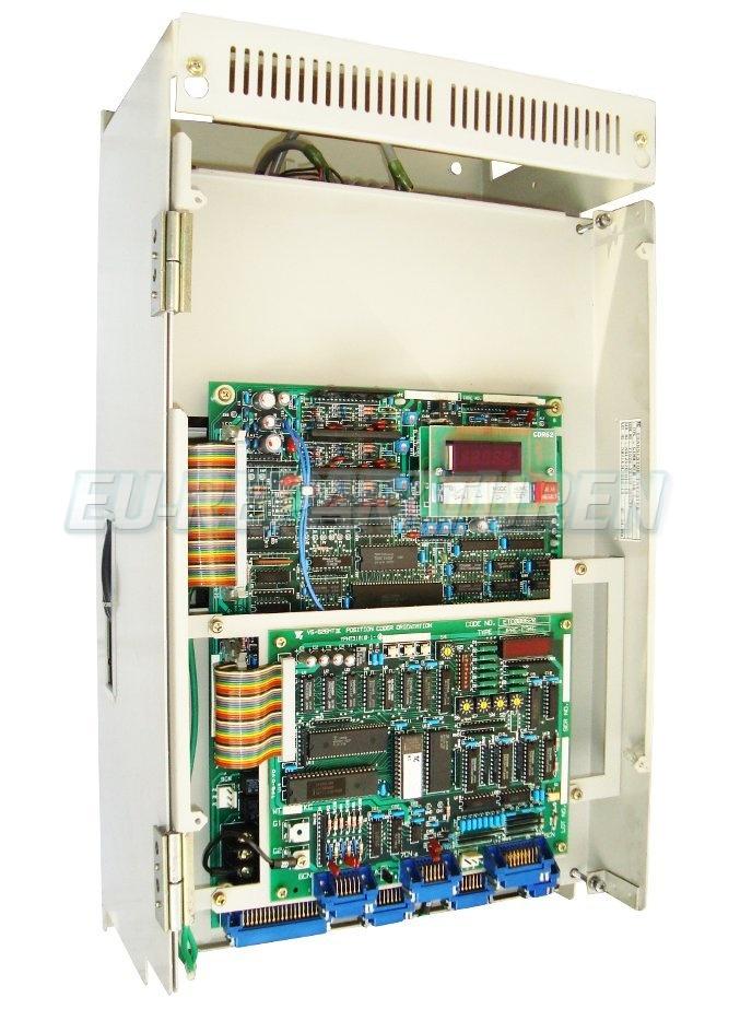 Reparatur Yaskawa CIMR-MTIII-15K AC DRIVE