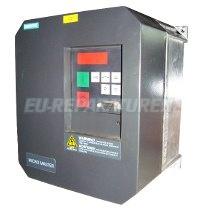 Reparatur Siemens 6se3114-0dc40