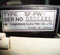 TYP SF-PWH YAMABISHI POWER UNIT