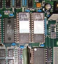 9 SPEICHER IC 550W000 SF-CA-CH FUER FR-SF-2-11KP-RC FREQROL BN404U820