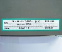 8 TYPENSCHILD FREQROL FR-SF-2-7.5KP-BC