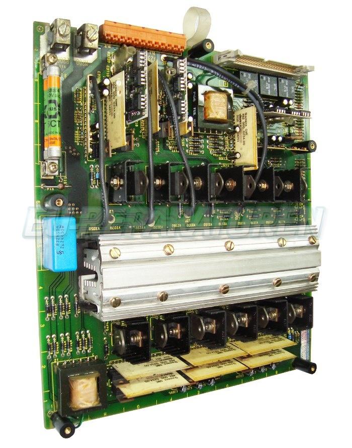 Reparatur Siemens 6RB2110-0FG01 AC DRIVE