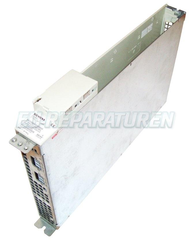 Reparatur Siemens 6SN1123-1AB00-0BA1 AC DRIVE