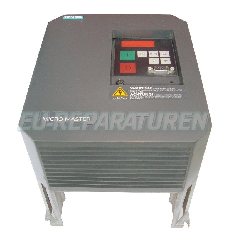 Reparatur Siemens 6SE3121-0BC40 AC DRIVE