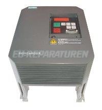 Reparatur Siemens 6se3121-0bc40
