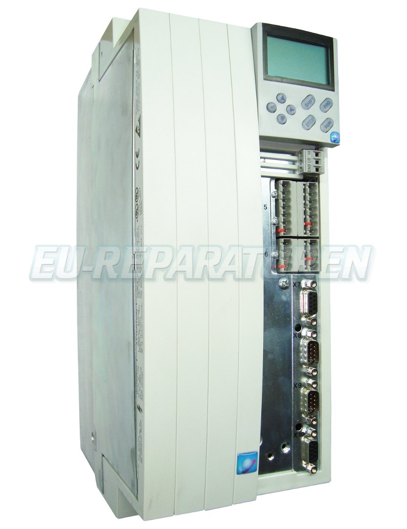 Reparatur Lenze EVS9325-ES AC DRIVE