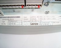3 TYPENSCHILD LENZE EVS9325-ES