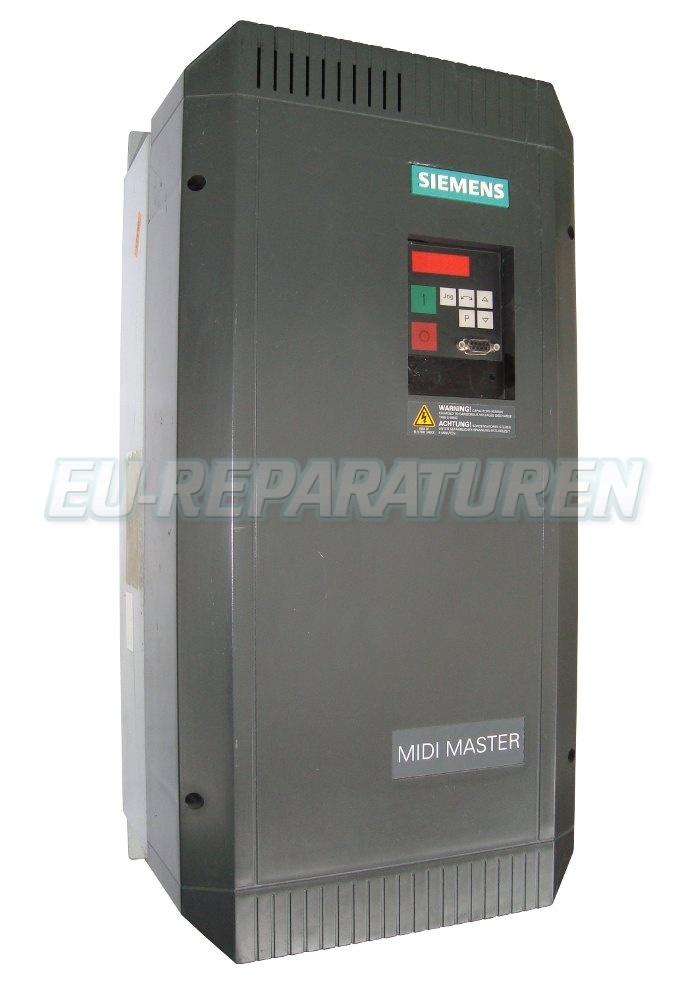Reparatur Siemens 6SE3123-0DH40 AC DRIVE