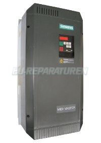 Reparatur Siemens 6se3123-0dh40