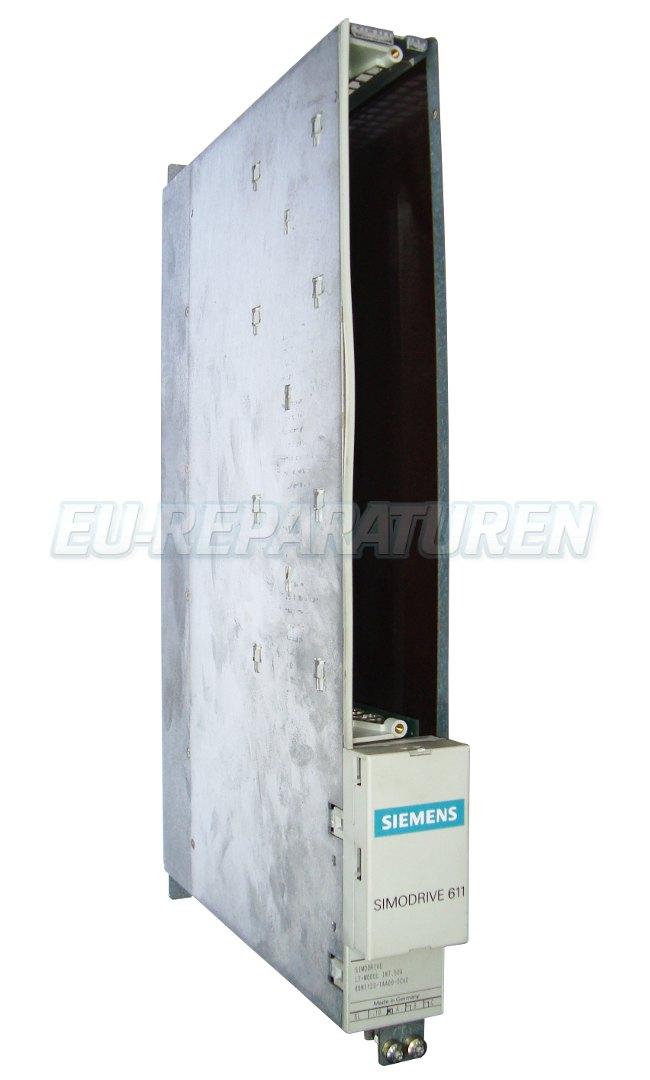 Reparatur Siemens 6SN1123-1AA00-0CA0 AC DRIVE