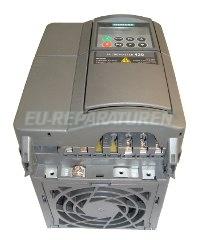 3 REPAIR SIEMENS MICROMASTER 420 6SE6420-2UD24-0BA1