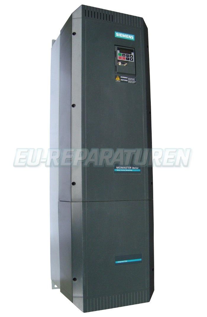 Reparatur Siemens 6SE3226-8DJ50 AC DRIVE