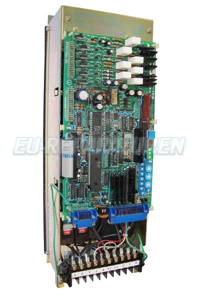 Reparatur Yaskawa CACR-SR30SB1BSY124 AC DRIVE