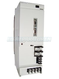 1 MITSUBISHI MDS-B-CV-185 POWER SUPPLY REPARATUR
