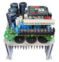 Reparatur Siemens 6se3121-3dc40