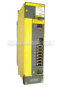 Weiter zum Reparatur-Service: FANUC A06B-6112-H011 SPINDEL-CONTROLLER