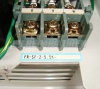 4 TYPENSCHILD FREQROL FR-SF-2-5.5K SPINDLE CONTROLLER