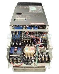 2 FREQROL SPINDLE-DRIVE FR-SF-2-18.5-TCG REPAIR