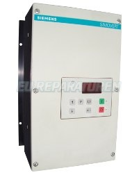 Reparatur Siemens 6se2103-1aa02