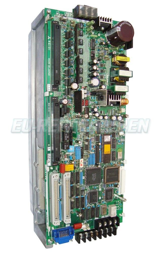 Reparatur Mitsubishi MR-S11-100-E01 AC DRIVE