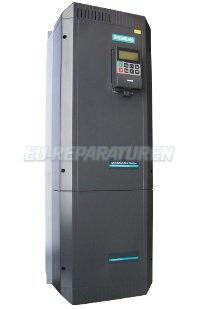 Reparatur Siemens 6se3223-5dh50