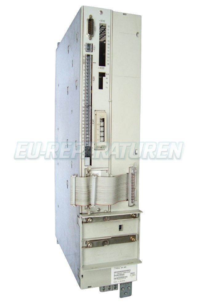 SERVICE SIEMENS 6SN1123-1AA00-0DA0 AC DRIVE