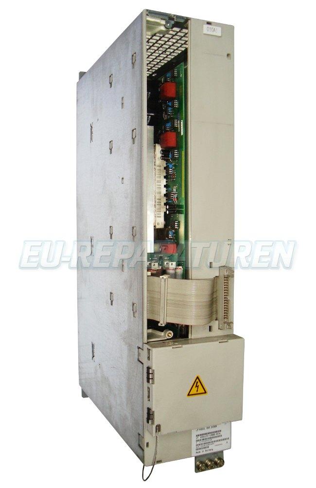 Reparatur Siemens 6SN1123-1AB00-0CA1 AC DRIVE