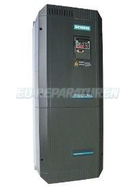 Reparatur Siemens 6se3222-4dg50