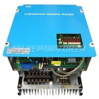 Weiter zum Reparatur-Service: FUJI ELECTRIC FMD-1.5AC-22 SPINDEL-CONTROLLER