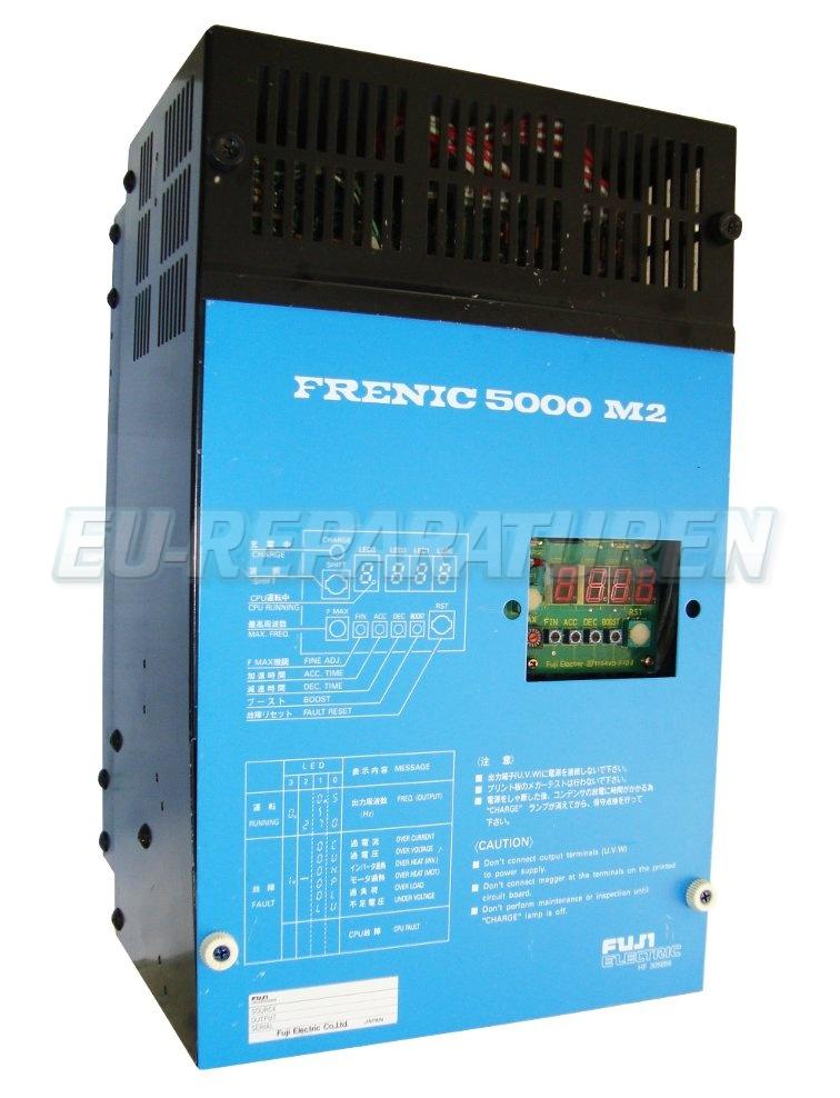 Reparatur Fuji Electric FMD-3AC-21A AC DRIVE