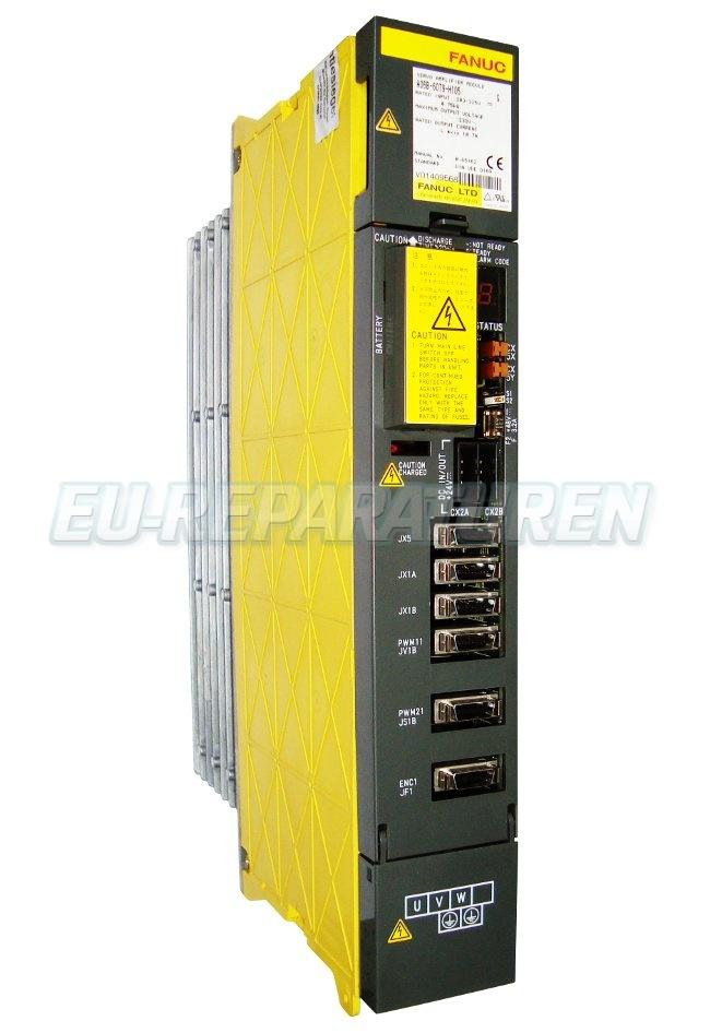 Reparatur Fanuc A06B-6079-H105 AC DRIVE