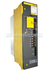 Weiter zum Reparatur-Service: FANUC A06B-6096-H208 ACHSREGLER