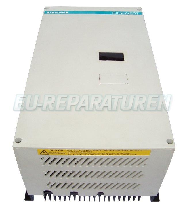 Reparatur Siemens 6SE2103-3AA00 AC DRIVE