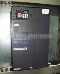 1 VOR-ORT-SERVICE MITSUBISHI FR-F740-00620-EC F700
