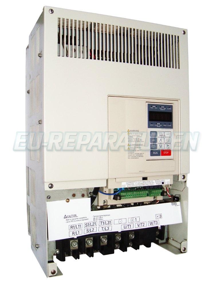 Reparatur Yaskawa CIMR-F7E4037 AC DRIVE